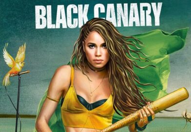 ¡De 'Aves de Presa' a HBO Max! Black Canary tendrá película en plataforma de streaming